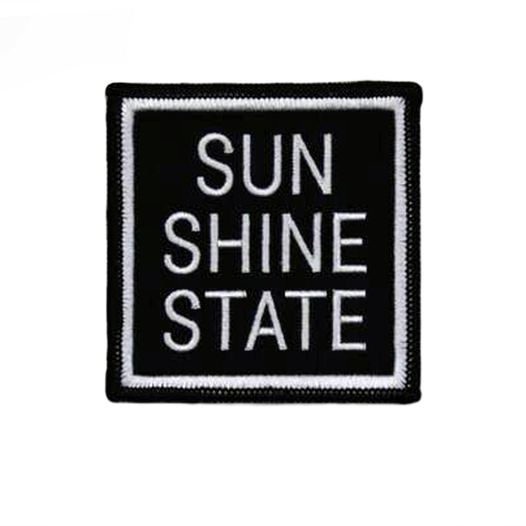 SUNSHINE STATE PATCH - Sunshine State® Goods