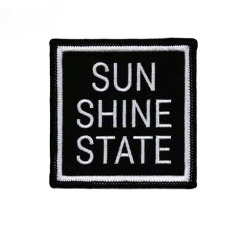 SUNSHINE STATE PATCH