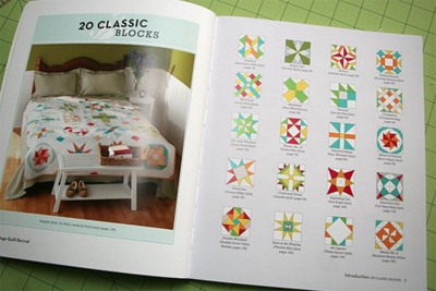 Vintage Quilt Revival: 22 Modern Designs From Classic Blocks (Signed by the Author!) - Freshly Pieced Quilt Patterns - 2