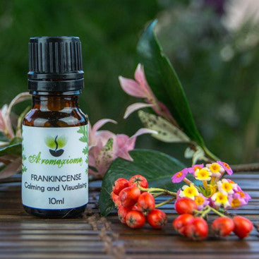 Frankincense Essential Oil -Boswellia Serrata