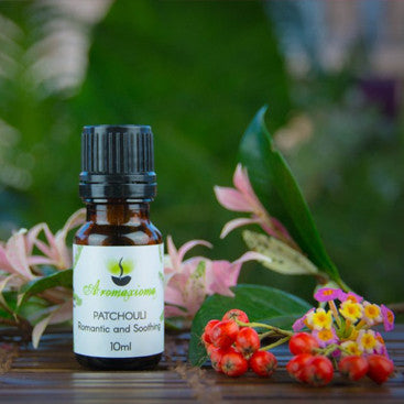Patchouli Essential Oil - Pogostemon Cablin  - Out of stock