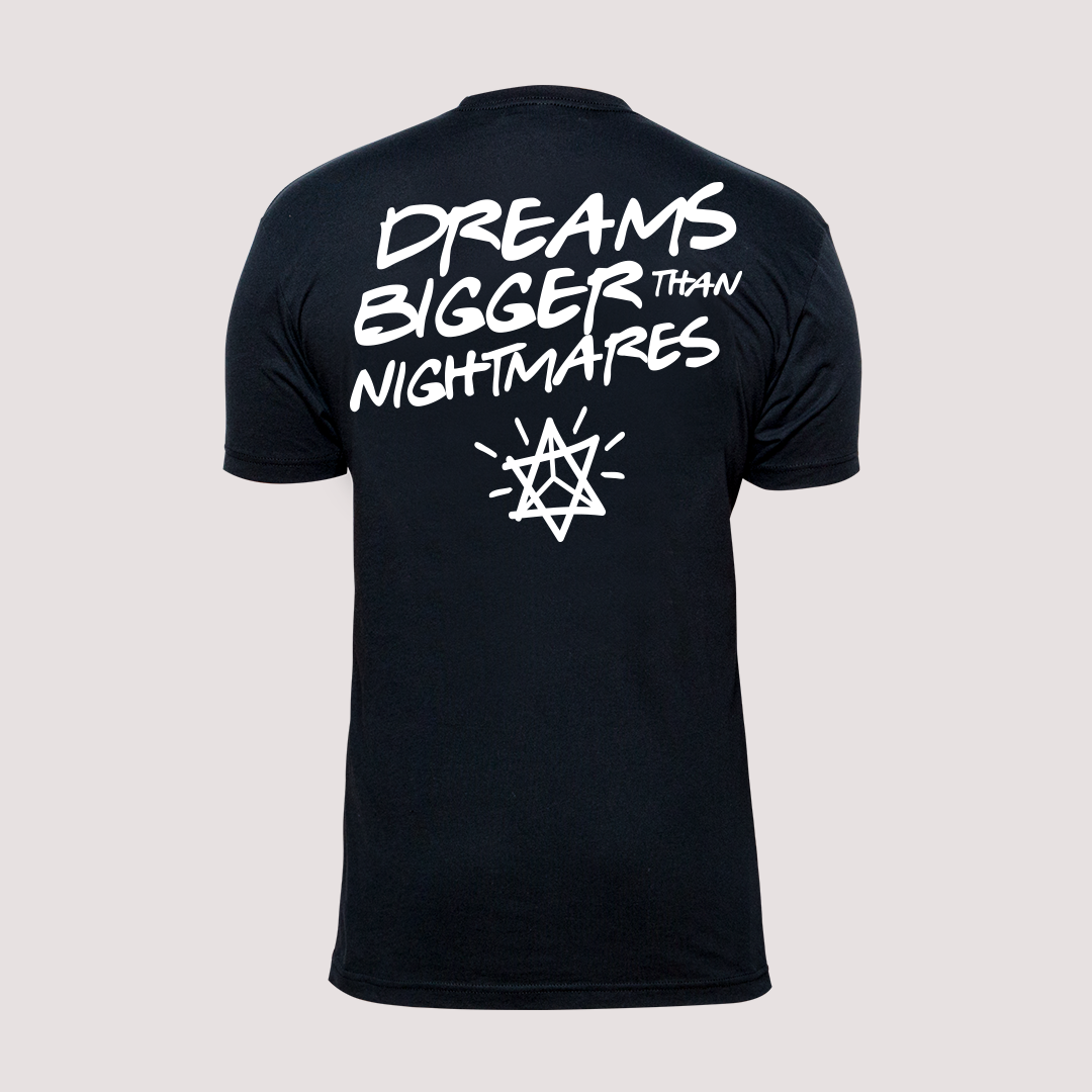 Dreams Bigger Than Nightmares S/S