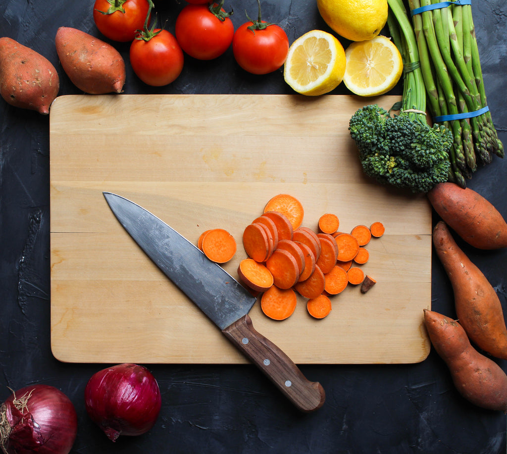 4 Ways Meal Prep Makes You A More Productive Person