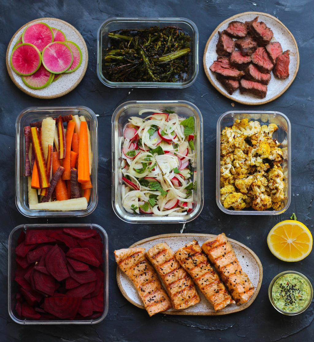 Meal Prep: Tips and Tricks