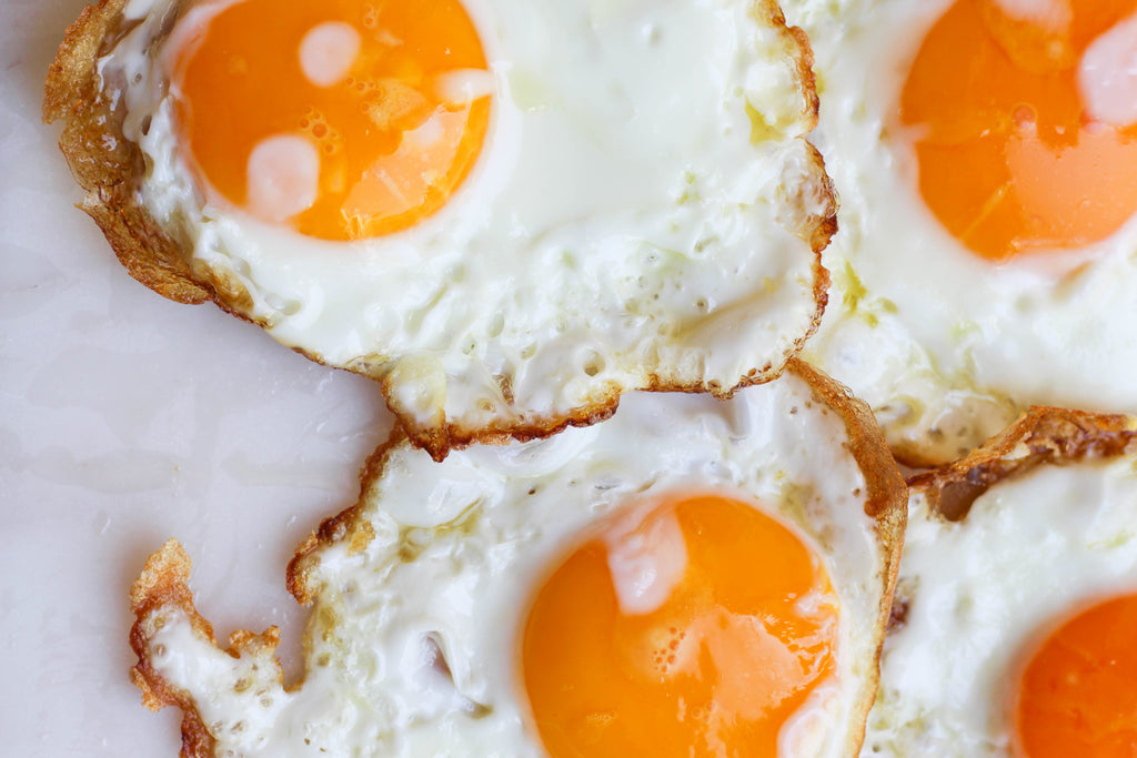 Are Egg Yolks Unhealthy?