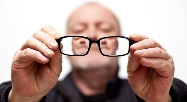 Top 3 Veggies That're Good For Your Eyesight