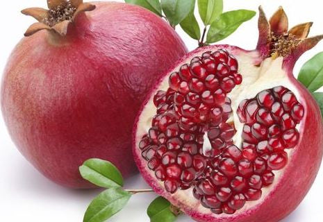 Pomegranate: Amazing Superfood!