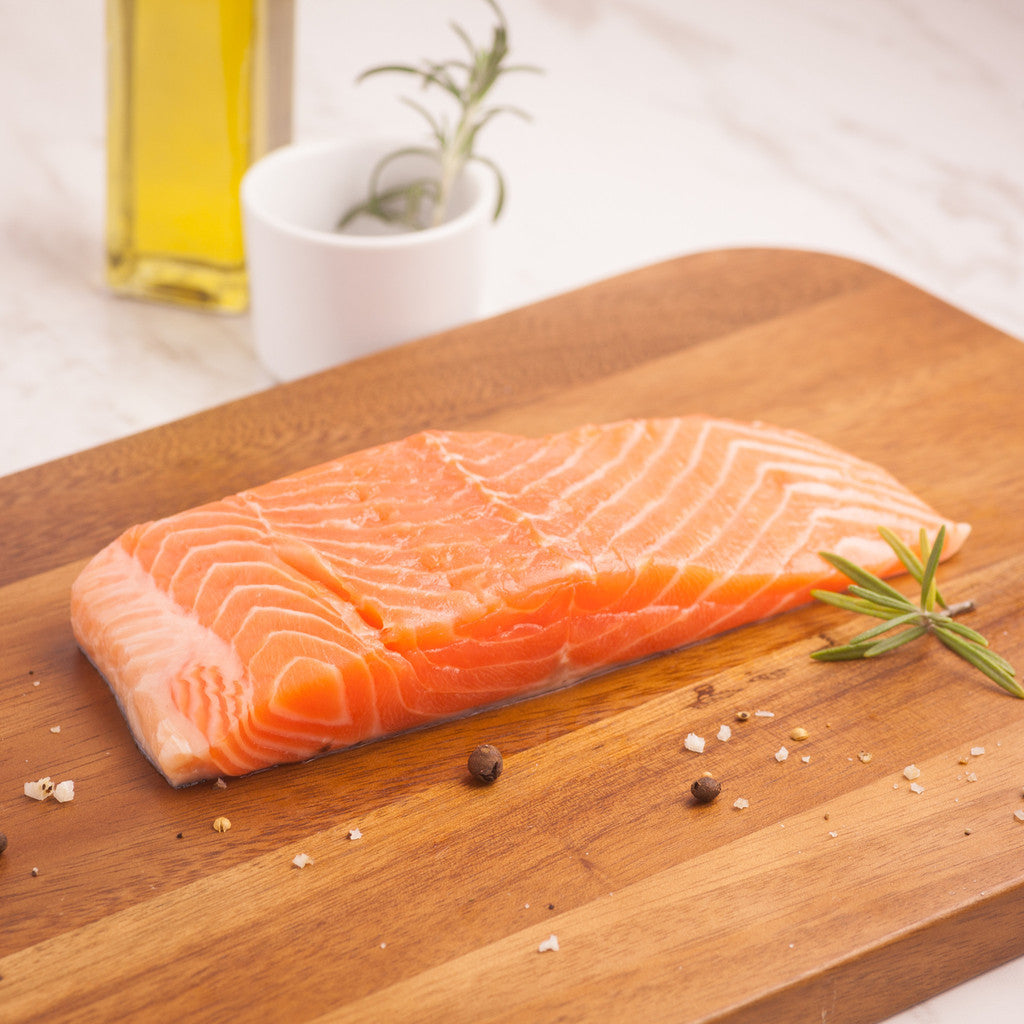 3 Reasons Why You Need To Fully-Cook Fish