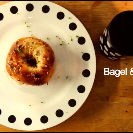 Milk eggs updates on health eating food blog tagged bagel eggs recipe simple recipe video forumfinder Choice Image