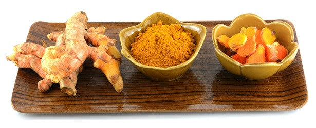 Turmeric Root: Versatile - Uses and Benefits