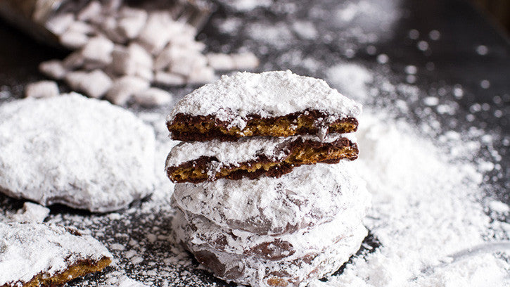 Top 3 Healthy Christmas Weekend Treats