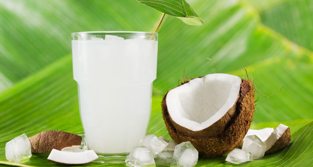 What is Coconut Water and What are the Benefits?