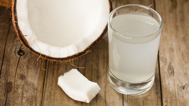 Coconut: The Unknown Super-Food