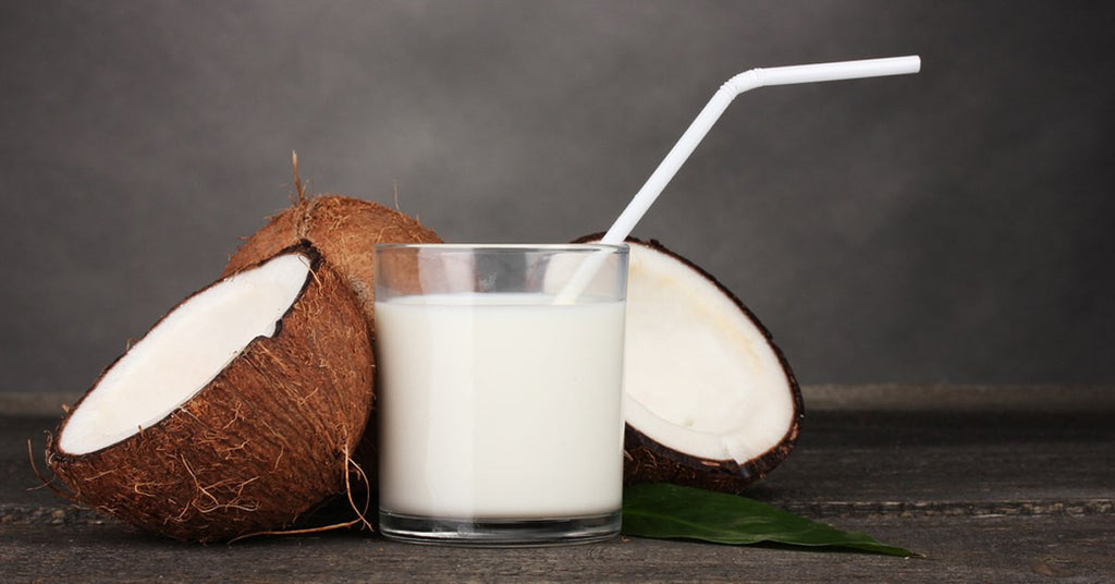 Coconut Milk: A Healthy Alternative