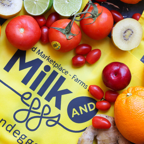 10 Reasons to Try Milk & Eggs Grocery & Market Delivery Service