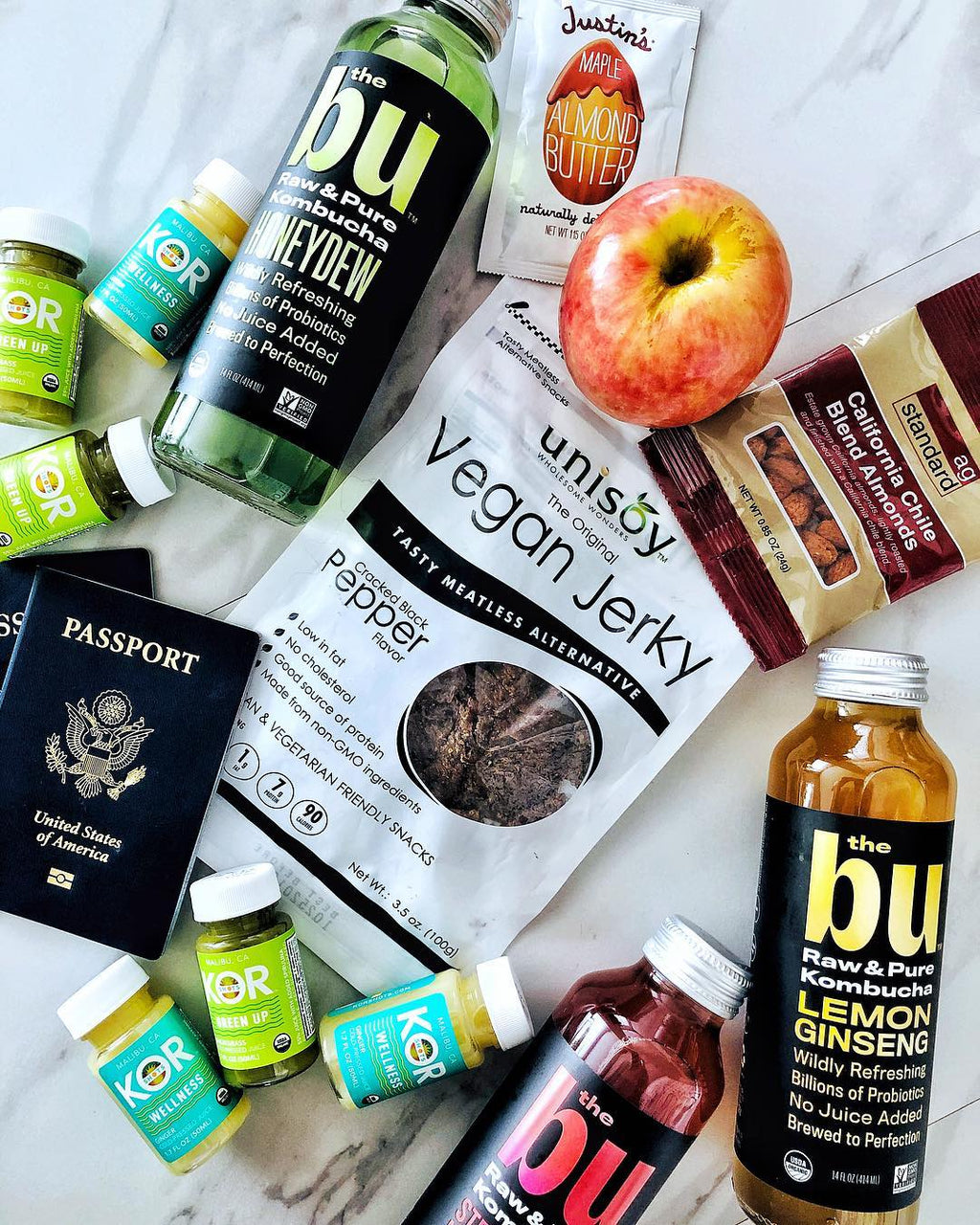 5 Best Ways to Boost Your Immune System While Traveling