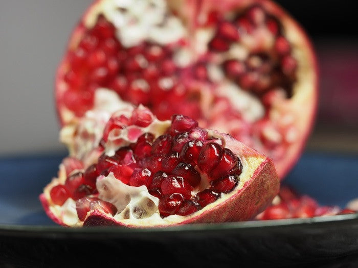 Pomegranite: Open Me Up