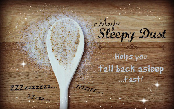 Magic Sleepy Dust