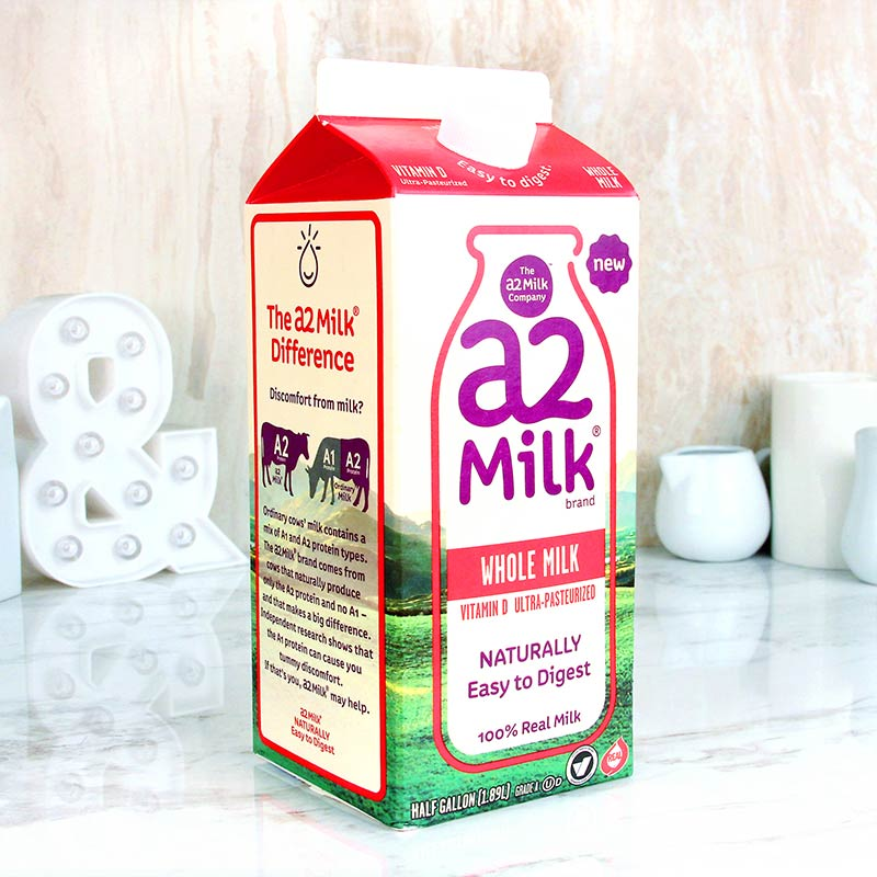 A2 Milk Whole 59oz