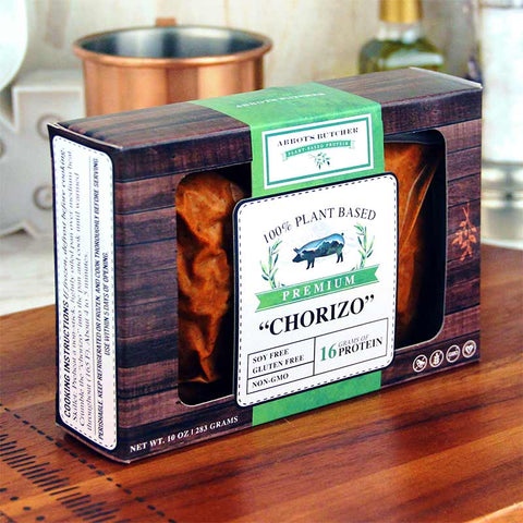 "The Abbot's Butcher Premium ""Chorizo"""