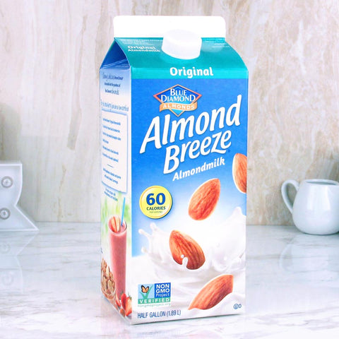 Almond Breeze Almond Milk Original