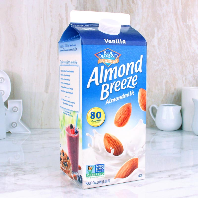 Almond Breeze Almond Milk Vanilla