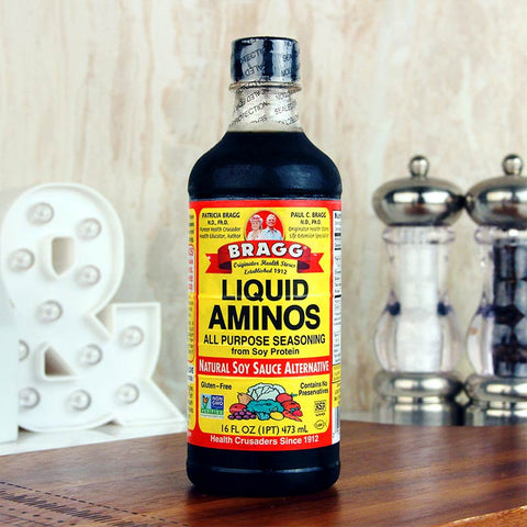 Bragg Liquid Aminos 16 oz