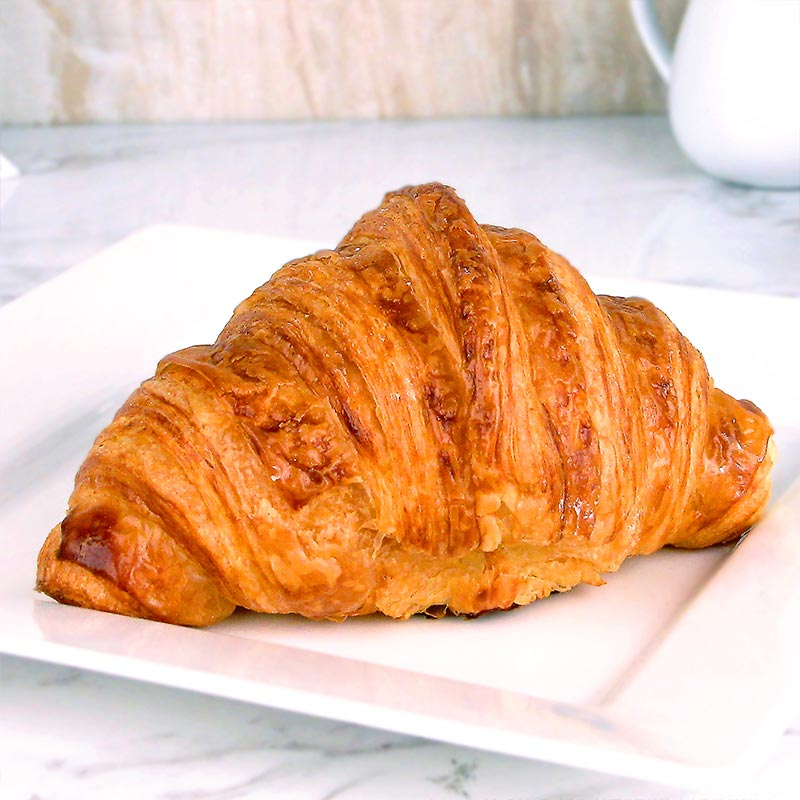 Bread Lounge Croissant Pastry