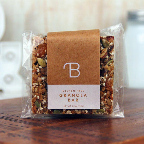 Bread Lounge Granola Bar