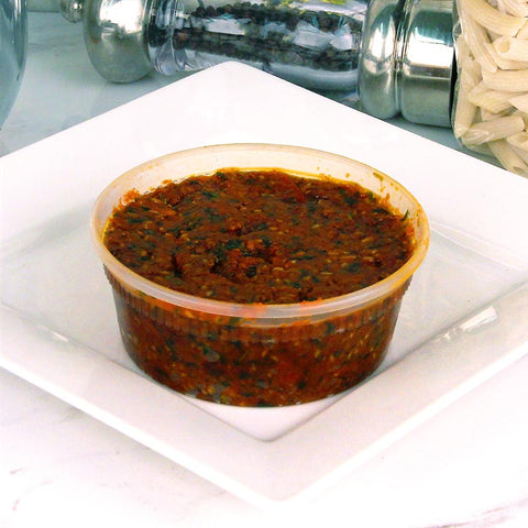 Brothers Products Dip Tomato Pesto