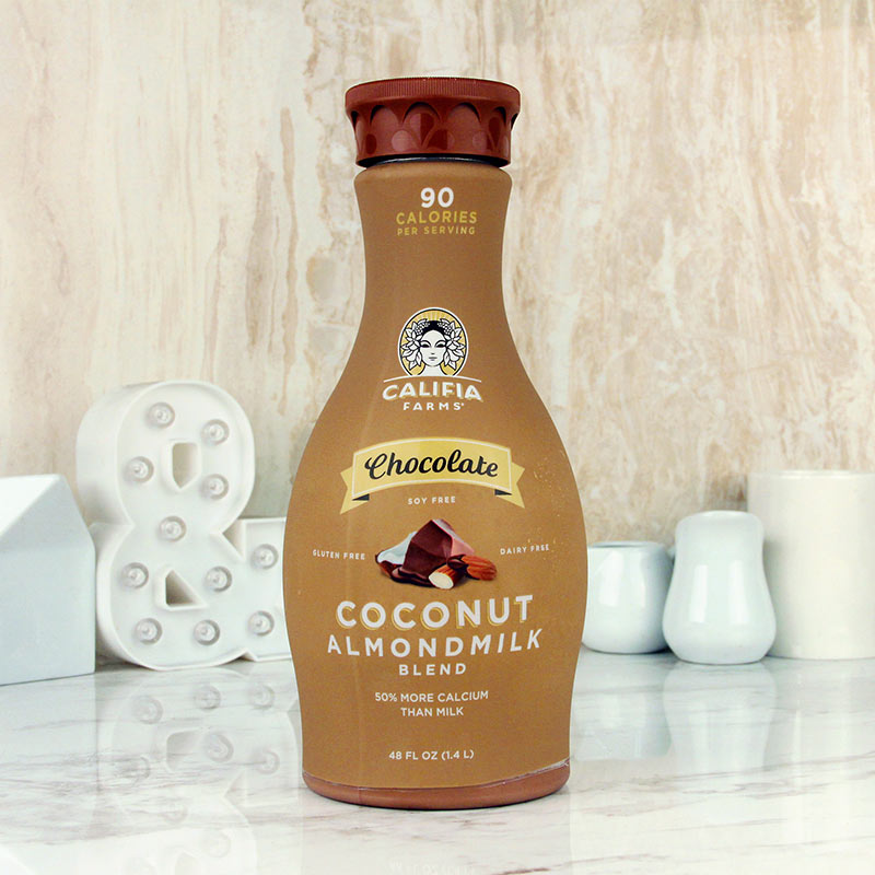 Califia Farms Almond Milk Chocolate Coconut 48oz