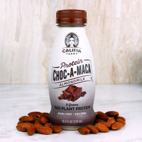 Califia Farms Almond Milk Chocolate Protein 10.5oz