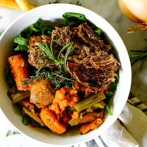 Paleo Pot Roast (also Whole30) #59