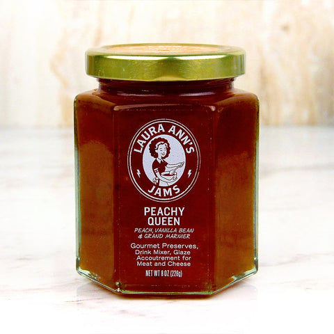 Laura Ann's Jams Peachy Queen