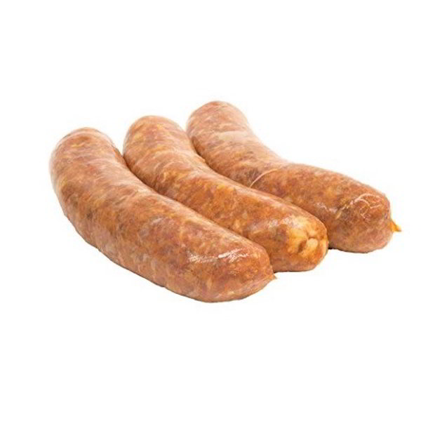 Mild Italian 3 Link Sausages 1 LB by Marconda's