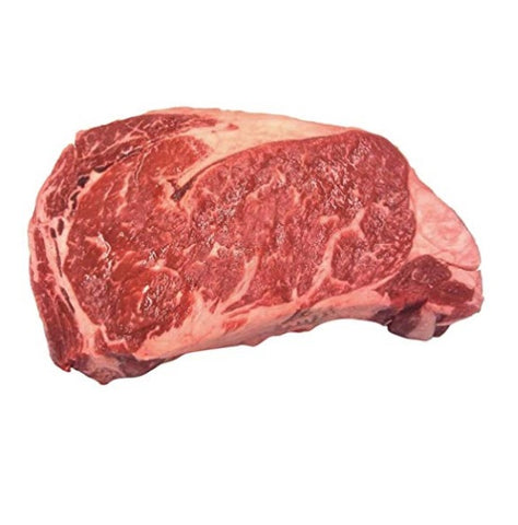 Ribeye Steak Grass Fed 12 oz by Marconda's