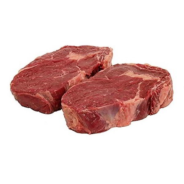 Ribeye Steak Grass Fed 2 pack by Marconda's