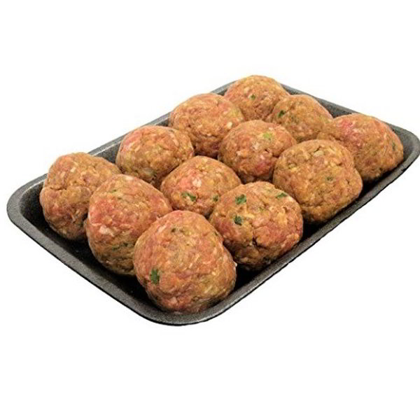 Uncle Louie's Delicious Meat Balls 12 pack by Marconda's