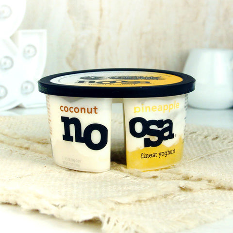 Noosa Finest Yoghurt Coconut & Pineapple