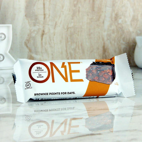 ONE Protein Bar Chocolate Brownie