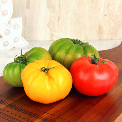 Heirloom Tomato Organic