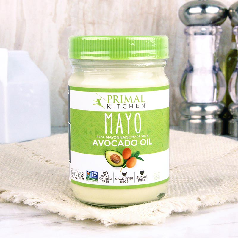 Primal Kitchen Mayo Avocado Oil