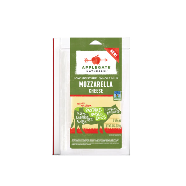 Applegate Naturals Cheese Mozzarella