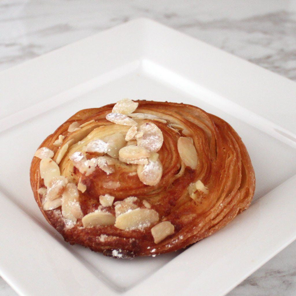 Baked Goods - Bread Lounge Almond Danish Pastry
