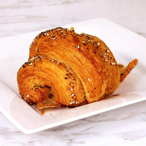 Baked Goods - Bread Lounge Ham & Cheese Croissant Pastry