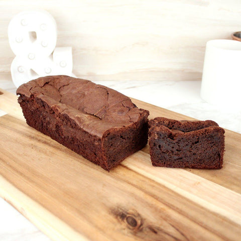 Baked Goods - Bread Lounge Pound Cake Chocolate Gluten Free