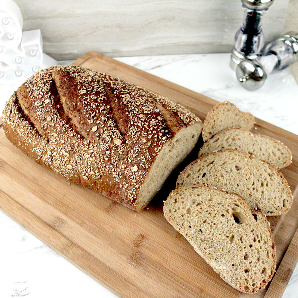 Bread LA Multigrain Loaf - Milk and Eggs