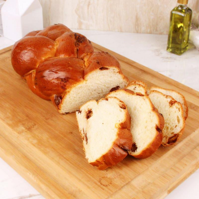 Bread - Bread Lounge Challah Chocolate Loaf (Friday Delivery Only)