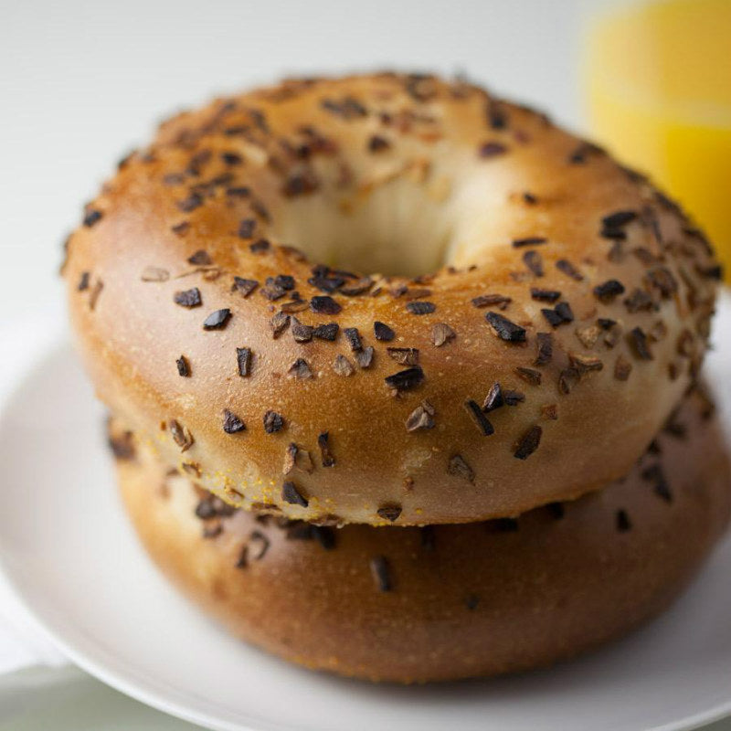 Bread Lounge Bagel Small Onion