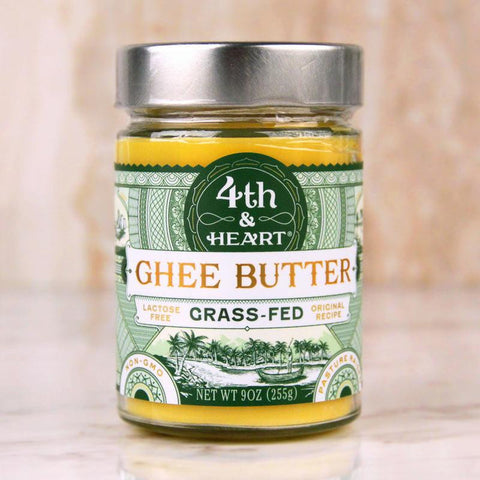 Butter - 4th & Heart Ghee Butter Original